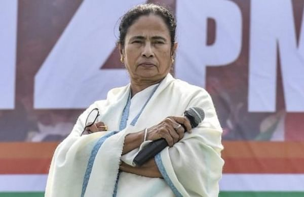 Mamata writes to Modi asking him to keep his promise of giving farmers Rs 18,000