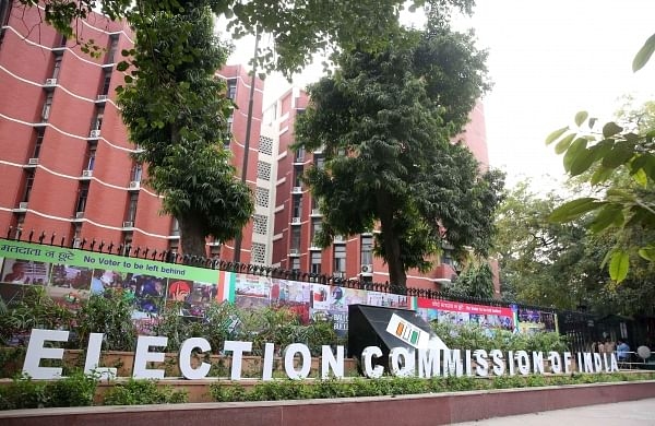 'My valuesnot in consonance with EC functioning': Poll panel's lawyer resigns