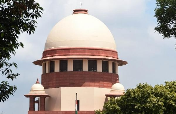 Supreme Court orders release of prisoners to decongest jails amid COVID-19 second wave