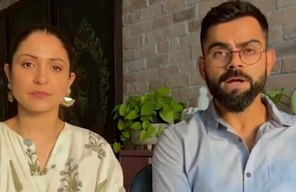 Virat Kohli, wife Anushka Sharma donate Rs 2 crore in COVID-19 fight
