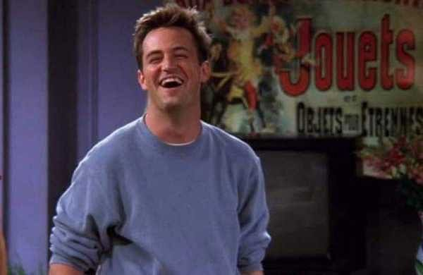 Raya user kicked off app after calling out 'Friends' actor Matthew Perry
