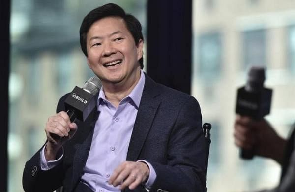 Ken Jeong to lead Amazon Prime's 'Shoot the Moon'