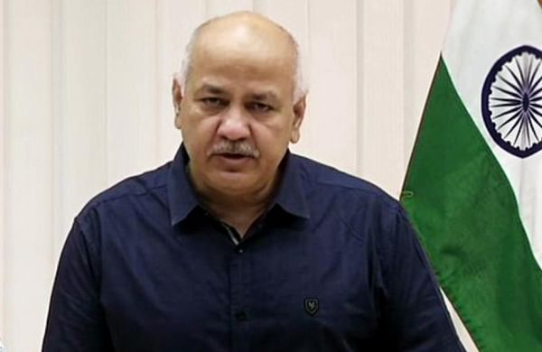 Heinous crime by Centre to export vaccines when people dying in our own country: Sisodia