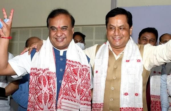 Sonowal to be a guide, grateful to PM for support: Himanta Biswa Sarma after being chosen Assam CM-elect