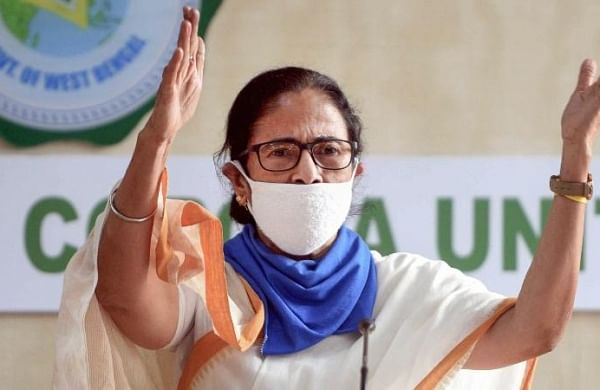 COVID: Mamata urges PM to waive taxes, duties on medical equipment, drugs