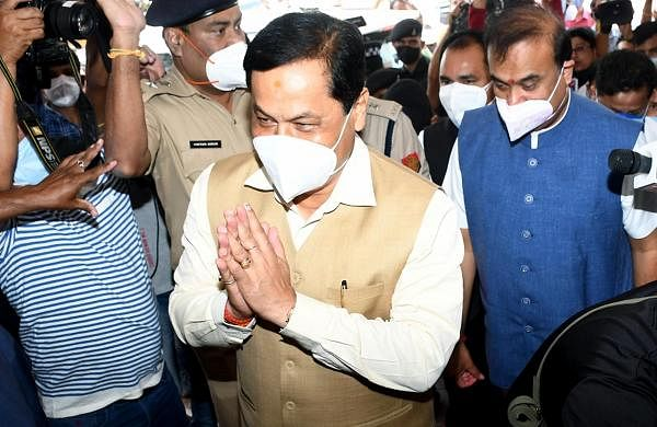 Ministerial duty or Rajya Sabha duty? Sarbananda Sonowal's future plans remain unknown
