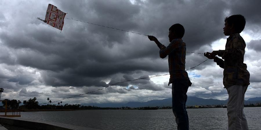 rains, monsoon, rainfall