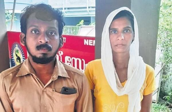 Shocking: Kerala man hid lover in his room for 10 years, no one in family  had clue- The New Indian Express