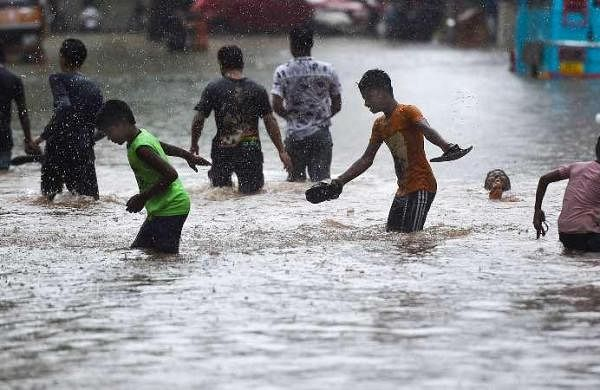 Fifteen NDRF teams deployed in Maharashtra in view of heavy rain prediction