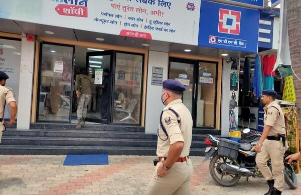 Major heist at HDFC branch in Bihar, Rs 1.19 crore looted by bike-borne gang