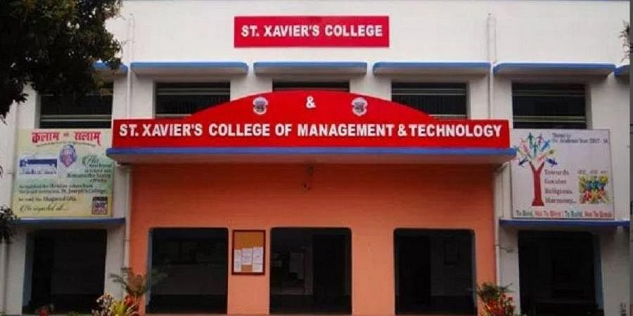 St. Xavier's College of Management and Technology in Patna