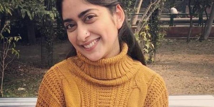 Actress Tanya Maniktala (Photo   Tanya Maniktala, Instagram)