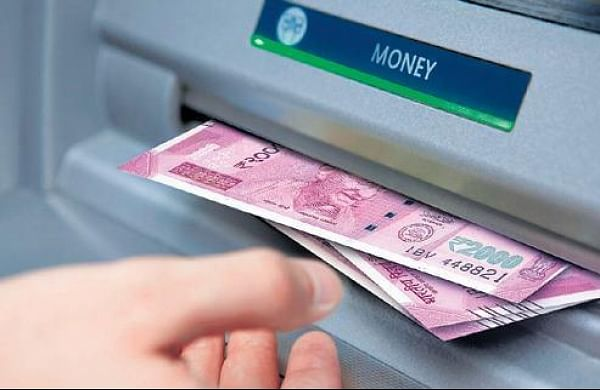 From next year, pay Rs 24.78 per ATM transaction after free monthly limit