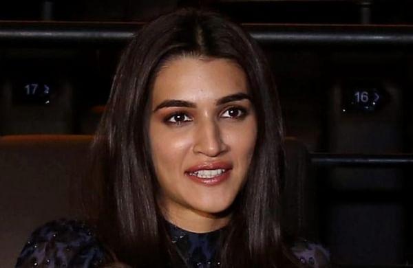 Kriti Sanon finishes filming for Prabhas-starrer 'Adipurush'