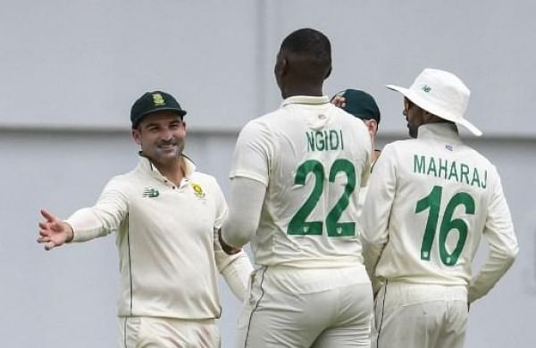 Ngidi, Nortje shine as West Indies skittled out for 97 against Proteas