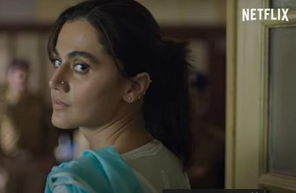 Taapsee Pannu starrer 'Haseen Dillruba' makers to soon drop first song 'Dil Melt Karda'