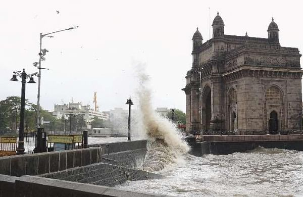 Andheri subway flooded as Mumbai continues to witness heavy downpour