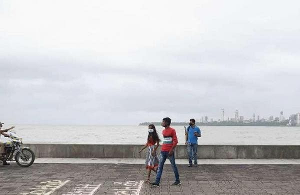Despite decline in Covid cases, Mumbai to remain under lockdown due to heavy rainfall