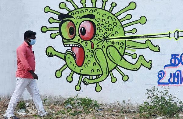 Assam's 'vaccine man' goes door to door to create awareness on efficacy of jabs