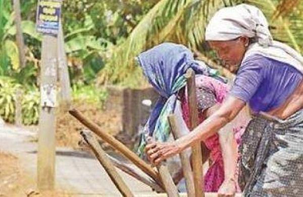 'Lifesaverfor labourers': Gujarat govt praises MGNREGA scheme's role in helping migrants during pandemic