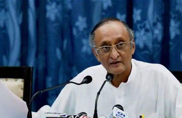 'Voice 'muzzled' in GST Council meet,dissent not heard':Bengal Finnance Minister hits out at Centre