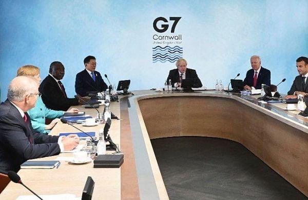 G7 AP.