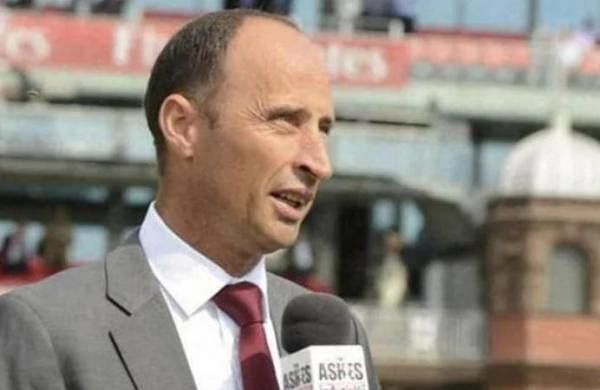 India can be beaten by any side in the knock-outs: Nasser Hussain