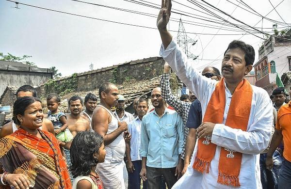 BJP leader Rajib Banerjee meets Trinamool ranksover possible return to parent party