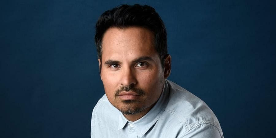Hollywood actor Michael Pena