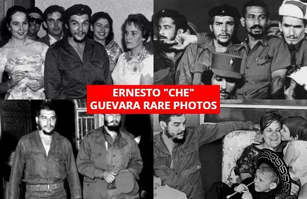 Ernesto Guevara de la Serna, more popularly known by his byname 'Che', was born on this day in the year 1928. Today marks the 93rdbirth anniversary of the revolutionary and the theoretician and tacticianof Guerrilla warfare.