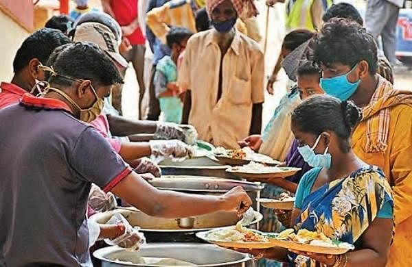 Now, India is 14th most charitable country, says World Giving Index 2021