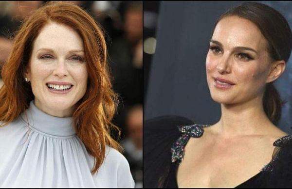 Julianne Moore,Natalie Portman to star in 'May December'