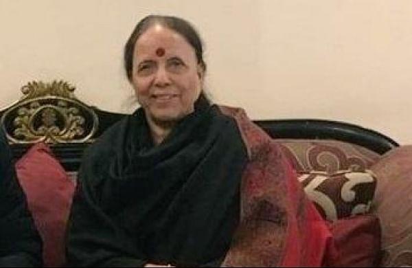 Senior Congress leader Indira Hridayesh cremated in home town Haldwani