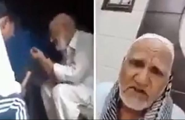 UP Police sends legal notice to Twitter India MD over Ghaziabad assaultvideo incident
