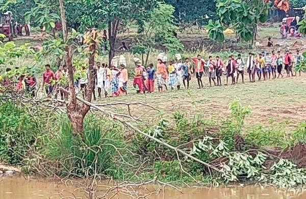 Tribals call off protests against CRPF camp in Chhattisgarh'sSilger