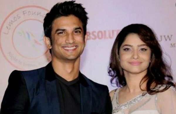 Sushant Singh Rajput death anniversary: When the late actor danced with Ankita Lokhande on Diwali