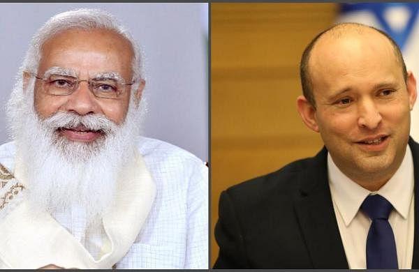 PM Narendra Modi congratulates new Israel PM Naftali Bennett