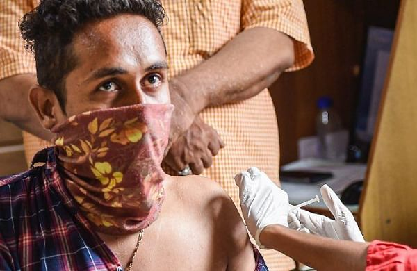 Over 2 crore Covid vaccine doses administered in Rajasthan: Health minister