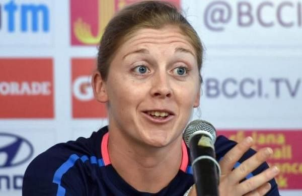 England vs India Test: Heather Knightwins toss, opts to bat; Shafali Vermamakes debut