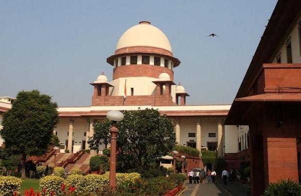 Supreme Court raps Mummun Dutta over Bhangi remark, but stays FIRs