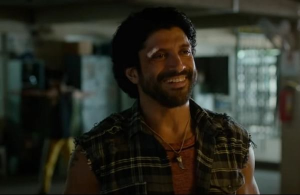 Farhan Akhtar's 'Toofaan' to release on Amazon Prime Video on this date