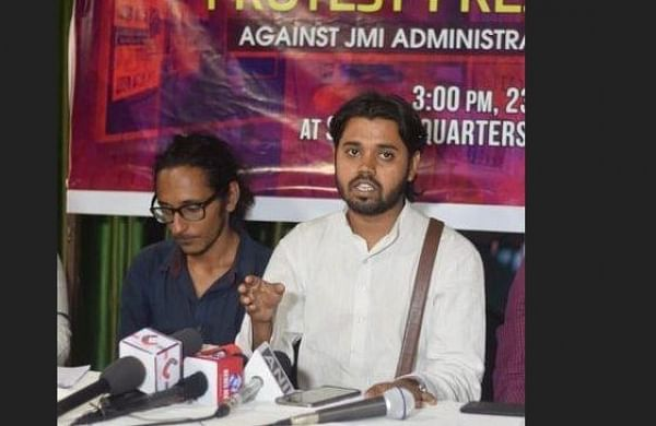 Mission to secure release of other political prisoners: Student activist Asif Iqbal Tanha