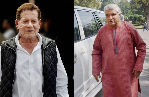 Legendary writer duo Salim-Javed to reunite fordocumentary 'Angry Young Men'