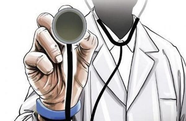 IMA docs in nationwide protest on Friday demanding central law on violence against medicos
