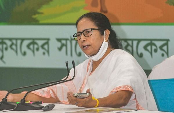 CM Mamata Banerjee condemns attack on Twitter, says govttrying to control everyone they can't manage