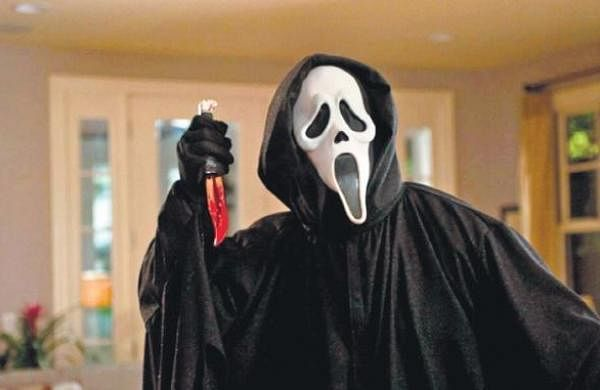 'Scream 5' shooting completed, film to release in January 2022