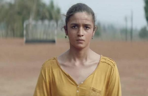 Alia Bhatt gets nostalgic as 'Udta Punjab' turns five