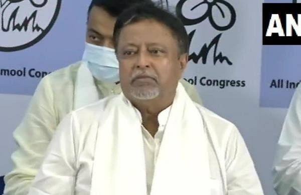 Centre withdraws Z-category VIP security cover of turncoat MLA Mukul Roy
