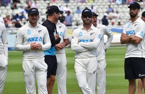 Michael Vaughan, Alastair Cook predict NZ victory in WTC final against India