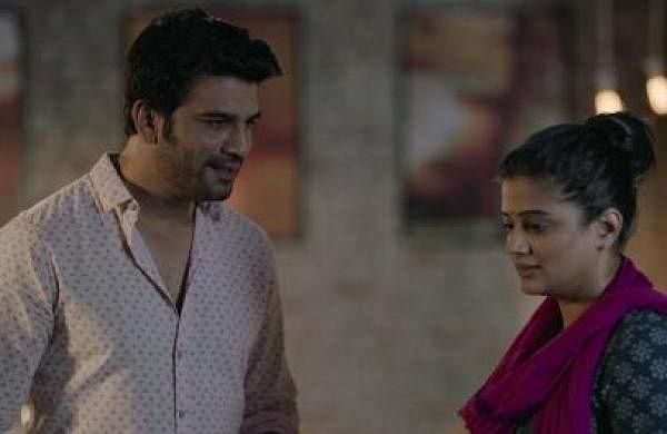 Humble request to producers to put some money on me: 'The Family Man' star Sharad Kelkar